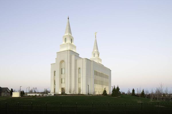 KC Temple
